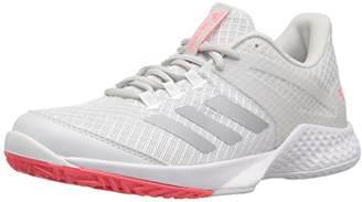 adidas Women's Adizero Club 2 Tennis Shoe