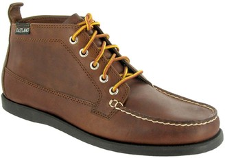 Eastland Men's Lace-up Leather Ankle Boots - Seneca