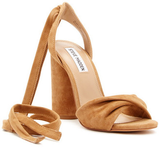 Steve Madden Clary Ballerina Heel $89.95 thestylecure.com