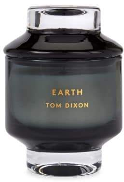 Medium Earth Candle