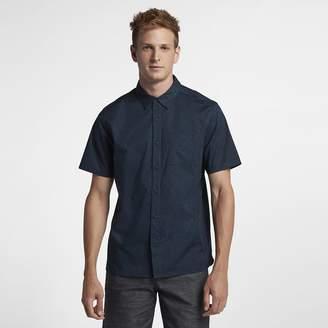 Hurley Dri-FIT Tod Men's Short Sleeve Shirt