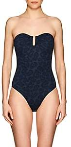 Eres Women's Cassiopée Leopard-Print One-Piece Swimsuit-Diving
