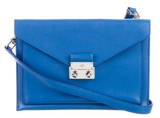 Mulberry Kensal Shoulder Bag $495 thestylecure.com