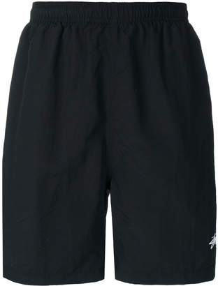 Stussy Stock Water swim shorts