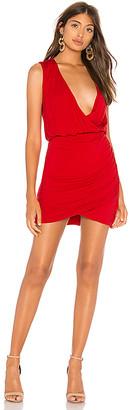 Lovers + Friends Emerson Mini Dress