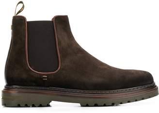 Brimarts slip-on ankle boots