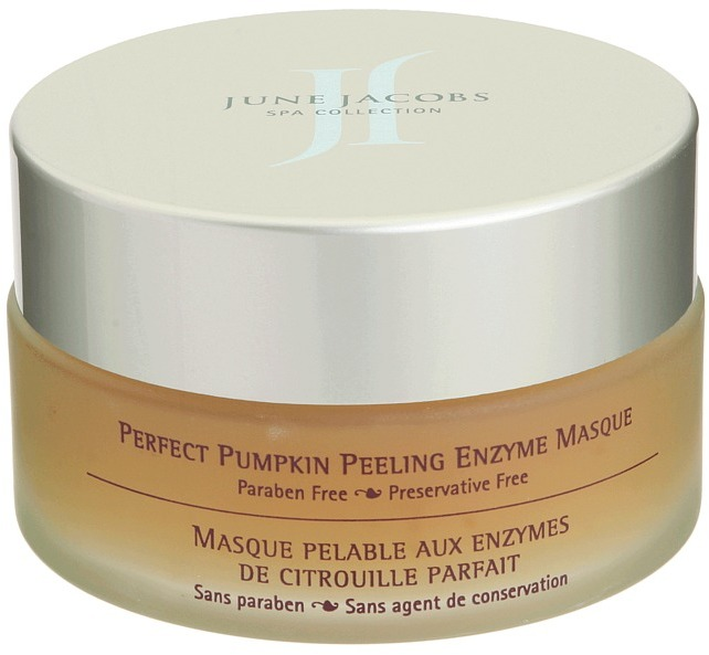 June Jacobs Perfect Pumpkin Peeling Enzyme Masque Skincare Treatment