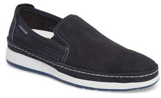 Mephisto Hadrian Perforated Slip-On
