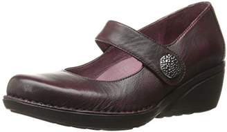 Dansko Women's Adelle Mary Jane Flat