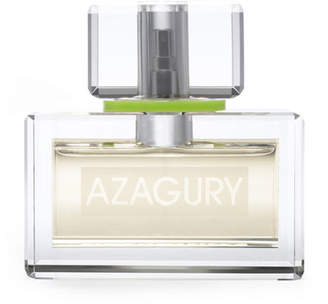 Azagury Green Crystal Perfume Spray, 1.7 oz./ 50 mL