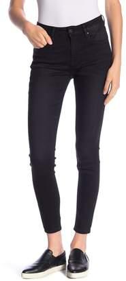 Vigoss Marley Mid Rise Super Skinny Jeans
