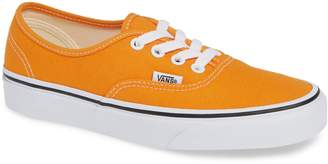 Vans 'Authentic' Sneaker