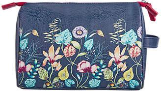 Harlequin Quintessence Large Cosmetic Bag