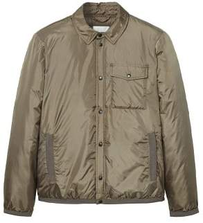 MANGO Technical fabric jacket