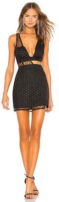 h:ours Laeticia Mini Dress