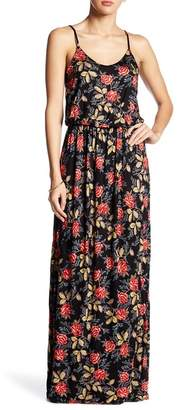 Lush Knit Maxi Dress $52 thestylecure.com