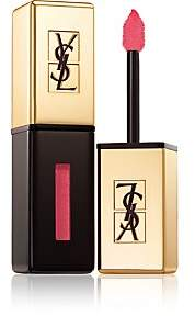 Saint Laurent Women's Rouge Pur Couture Glossy Stain Spring Collection-42 Tangerine Boho