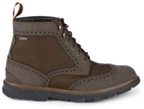 Swims Storm Brogue Boots