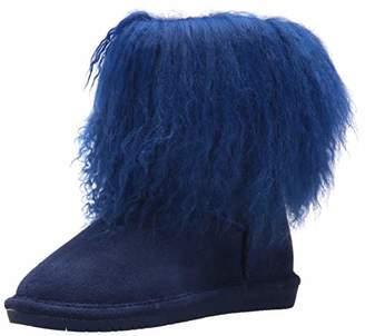 BearPaw Girls' Boo Youth Fashion Boot