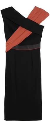 Vionnet 3/4 length dresses