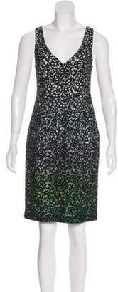 Missoni Ombré Lace Dress