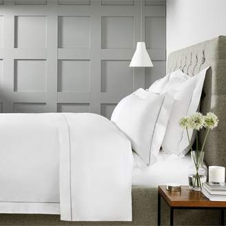 The White Company Luxury Savoy Duvet Cover