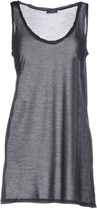 Fred Perry Tank tops