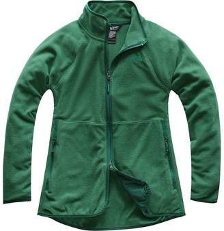 The North Face Glacier Alpine Full-Zip Jacket - Women's
