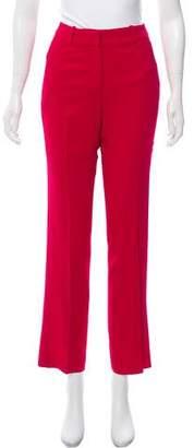 Givenchy Straight-Leg Dress Pants