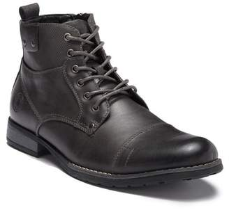 Remington B52 by Bullboxer Mid Cut Boot