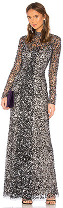 Parker Black Leandra Dress