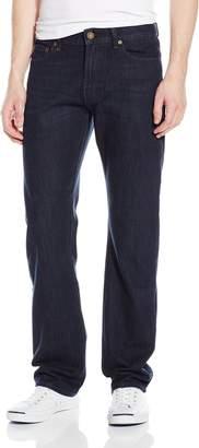 DL1961 Men's Vince Straight-Leg Jeans