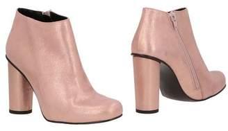 Pianurastudio Shoe boots