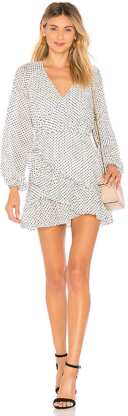 x REVOLVE Palita Dress