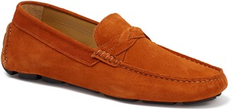 Trask Silas River Moc Toe Slip-On