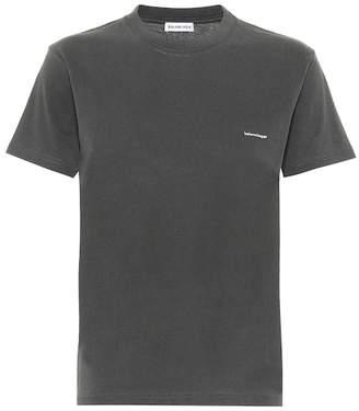 Balenciaga Cotton T-shirt