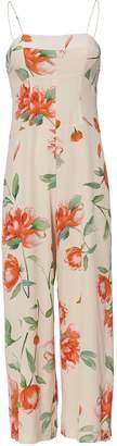 Intermix Rosie Floral Jumpsuit