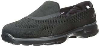 Skechers Performance Women's Go Walk 3 Strike Walking Shoe $65 thestylecure.com
