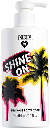PINK Shine On Luminous Body Lotion