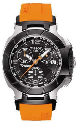 Tissot Women's T-Race Chronograph Watch, 36mm