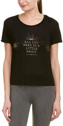 MinkPink Graphic Sleep Shirt