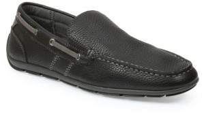 GBX Ludlam Moc-Stitched Loafers