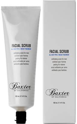 Baxter of California Women's Facial Scrub