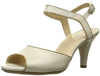Aerosoles Women's Gridlux Dress Sandal