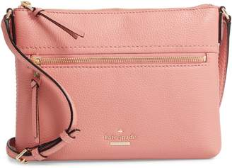 Kate Spade Jackson Street - Gabriele Leather Crossbody Bag