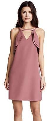 Cooper & Ella Women's Antonella Ruffle Dress