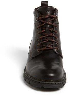 Rockport 'Rocsport Rugged' Plain Toe Boot
