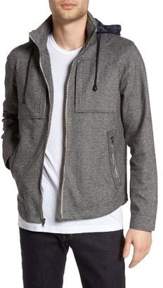 Men's Tunellus Zip Jacket $145 thestylecure.com