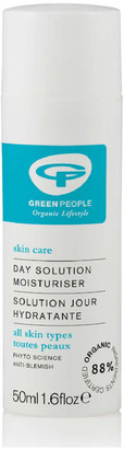 Green People Day Solution (50ml)