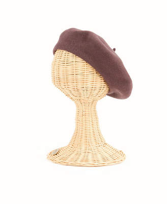 San Diego Hat Company Felt Beret